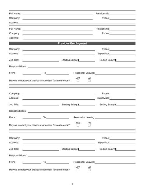 Ind Template ind template 28 images free application forms pdf