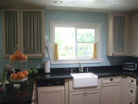 kitchen cabinet curtains curtains for kitchen cabinets curtain design