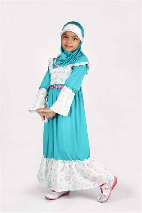 Baju Muslim Anak Kid 915 by Moda Walk