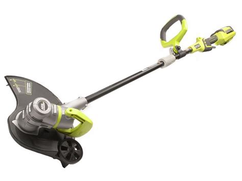 Ryobi Sweepstakes - ryobi 40v 13 quot lithium ion electric cordless string trimmer edger refurbished 89