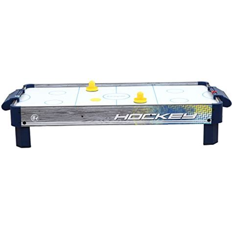 Harvil Air Hockey Table by Harvil Tabletop Air Hockey Table Import It All