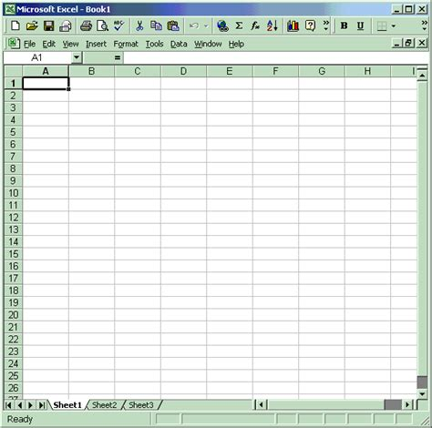 Home Microsoft Office excel il foglio di calcolo