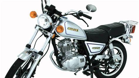 Suzuki Gn 125 Top Speed Suzuki Gn 125