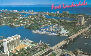 Fort Lauderdale Ft Lauderdale And Costa