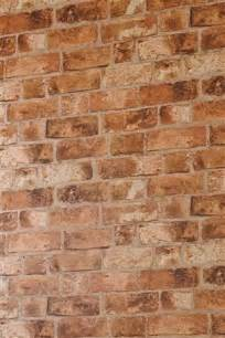 gallery for gt faux brick wallpaper