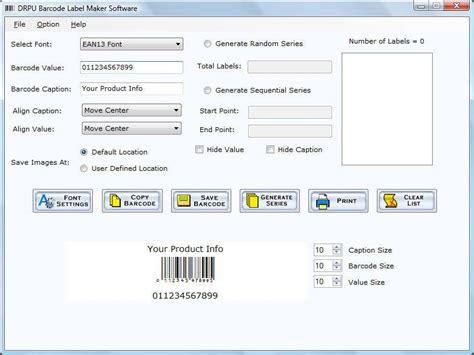 design label app usb barcode scanner application integration guide software