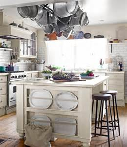 kitchen island with storage 15 creative ideas to organize dish and plate storage on