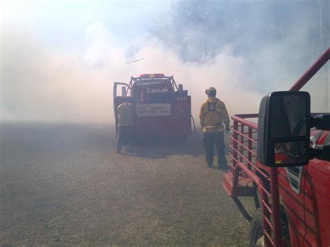 Section B10 by Njffs Section B10 2014 Division B Prescribed Burning Season