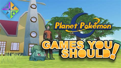 fan made pokemon games planet pokemon fan made game games you should youtube