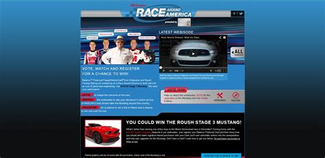 Sweepstakes Eligibility - racearoundamerica com walgreens race around america sweepstakes