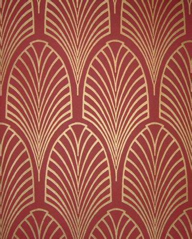 art pattern uk wallpaper maza art deco wallpaper