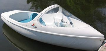 jazz pedal boat pedal paddle electric boats by nauticraft water