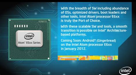 intel android android intel atom procesor arm