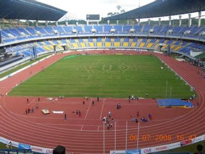 palaran stadium  world stadium