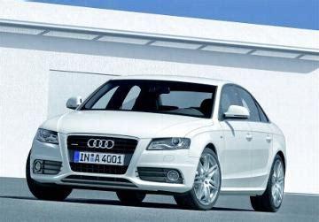 G Nstige Audi A4 by Audi A4 Auto Pkw Finanzierung Ohne Schufa