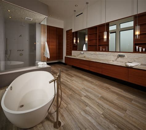 travertine bathroom designs 20 travertine bathroom designs ideas design trends