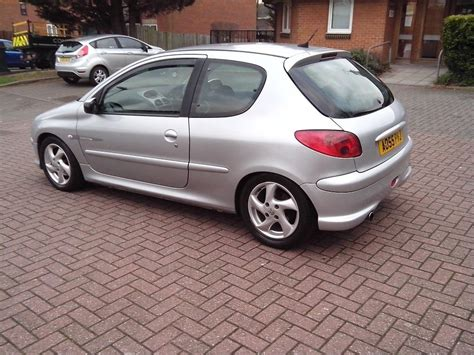 peugeot 206 quicksilver peugeot 206 quicksilver 1 6 hdi stage 1 remap in
