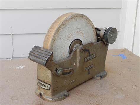 photo index sears craftsman neoprene drive