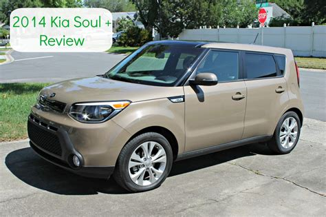 2014 Kia Review 2014 Kia Soul Car Review