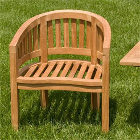 stuhl outdoor orlando teak outdoor chair outdoor