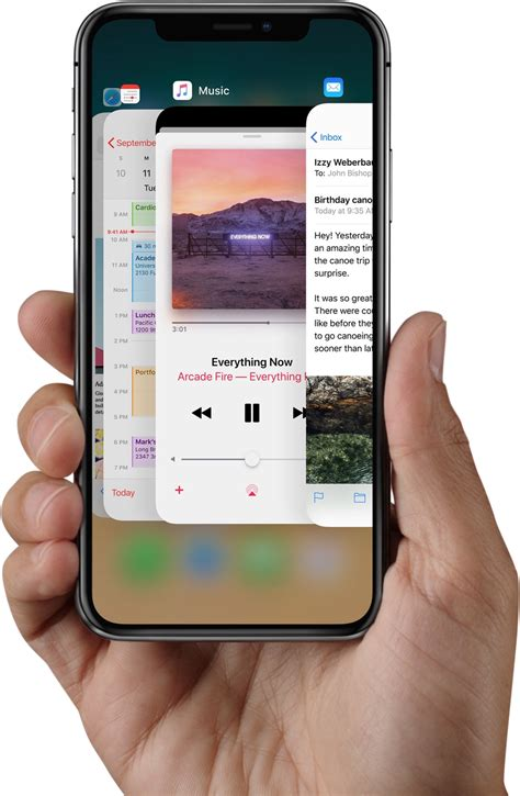 2 ways to iphone x apps faster
