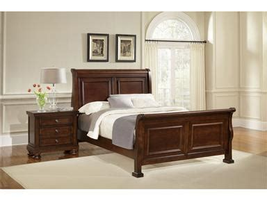 kittles rooms express vaughan bassett furniture company youth reflections sleigh bed g54714 kittle s furniture