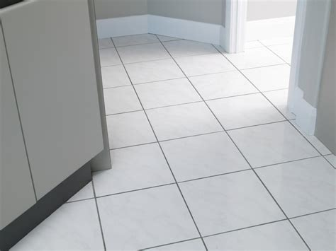 How To Clean White Bathroom Tiles by How To Clean Ceramic Tile Floors Diy