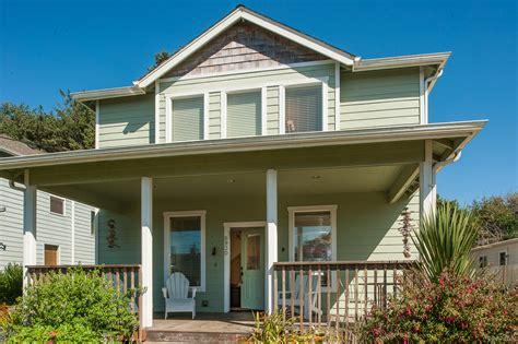 house rentals seaside or the gleneden house oregon vacation rentals