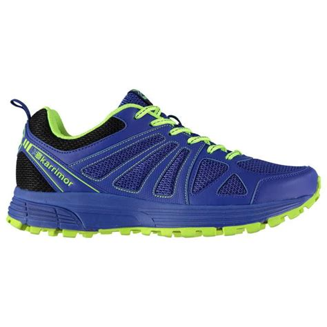 sports direct trail running shoes karrimor karrimor caracal mens trail running shoes