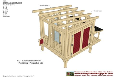 chicken house plans chicken coop plans free with