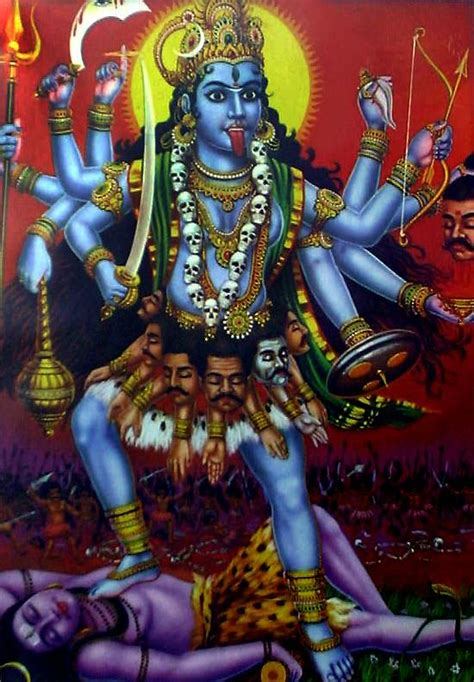 god kali themes mother kali autism and spirituality the dance