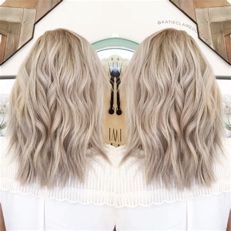 ashy hair color ashy olaplex ash cool