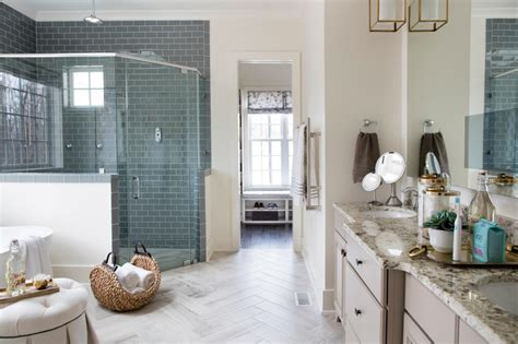 hgtv master bathrooms tiffany brooks hgtv