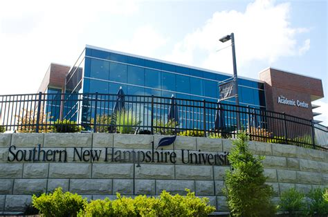 Snhu International Mba Reviews by How Snhu Is Growing While For Profit Colleges Are