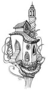 mary koliva fairy door ideas 228 rben brandmalerei und schwarz