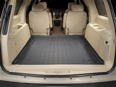Suburban Cargo Mat by The World S Catalog Of Ideas