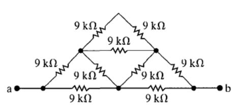 resistors triangle circuits resistors triangle circuits 28 images detecting if resistances are parallel or series in