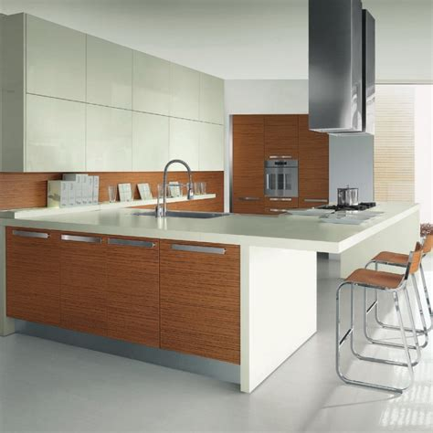 Modern Kitchen Interiors Modern Kitchen Interior Design Interiordecodir