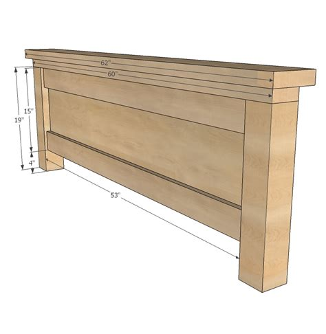 guide king size bed woodworking plans jewelry cabinet