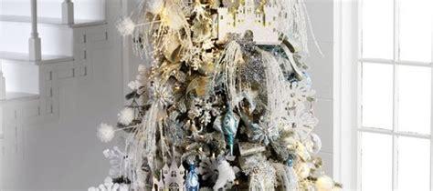 adornos para arbol de navidad 2017 tendencias para decorar tu arbol de navidad 2017 2018