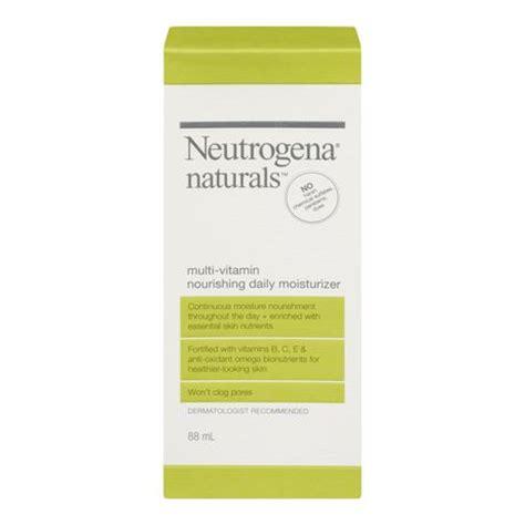 Neutrogena Multi Vitamin neutrogena 174 naturals 174 multi vitamin nourishing daily