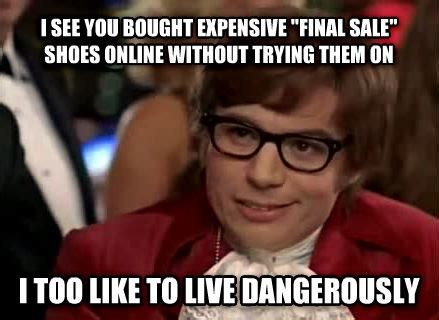 Meme Generator Austin Powers - livememe com live dangerously austin powers