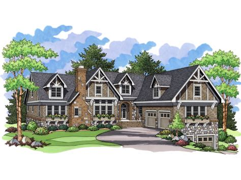 tudor house plans kiel place luxury tudor home plan 091d 0033 house plans