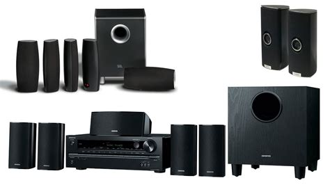 top   surround sound system speakers reviews