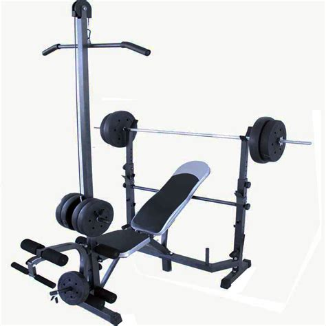 bench set with weights popular barbell weights set buy cheap barbell weights set