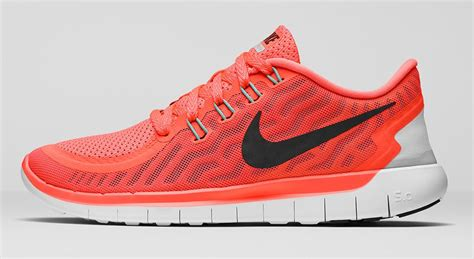Nike Free 5 0 Running Import s free 5 0 running shoes black lava 724383 800 us 6