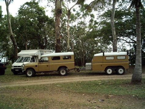 land rover australian a defender trailer australian land rover owners land