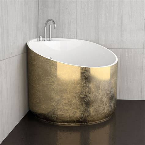 Bathtubs For Small Bathroom by Mini Bathtub And Shower Combos For Small Bathrooms