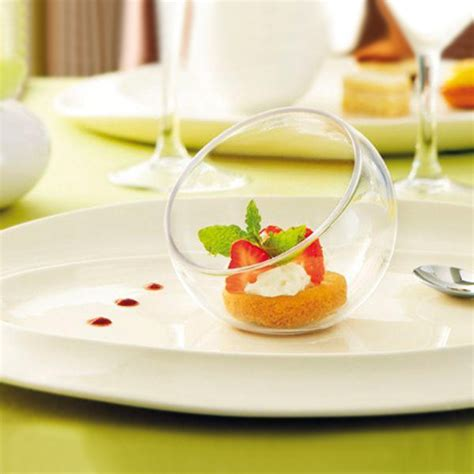 40ml 1 4oz dessert bowl versatile 1 4oz 40ml hospitalityhq