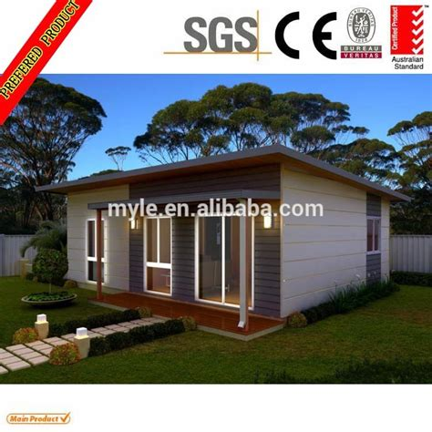 high resolution image modular prefabricated homes house high quality steel building modular homes design 60sqm